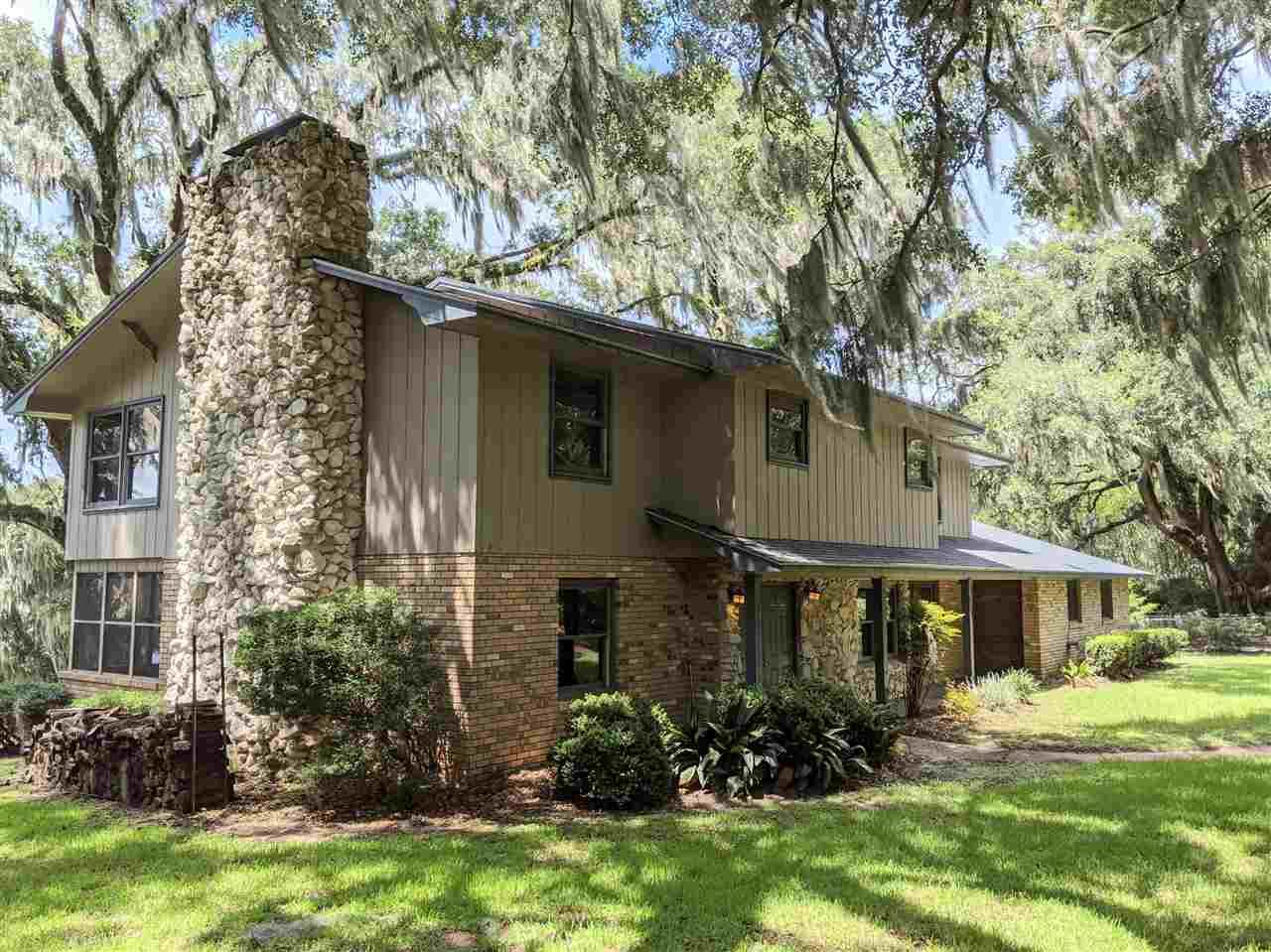 Photo of 2103 Miller Landing Road, TALLAHASSEE, FL 32312 (MLS # 319974)