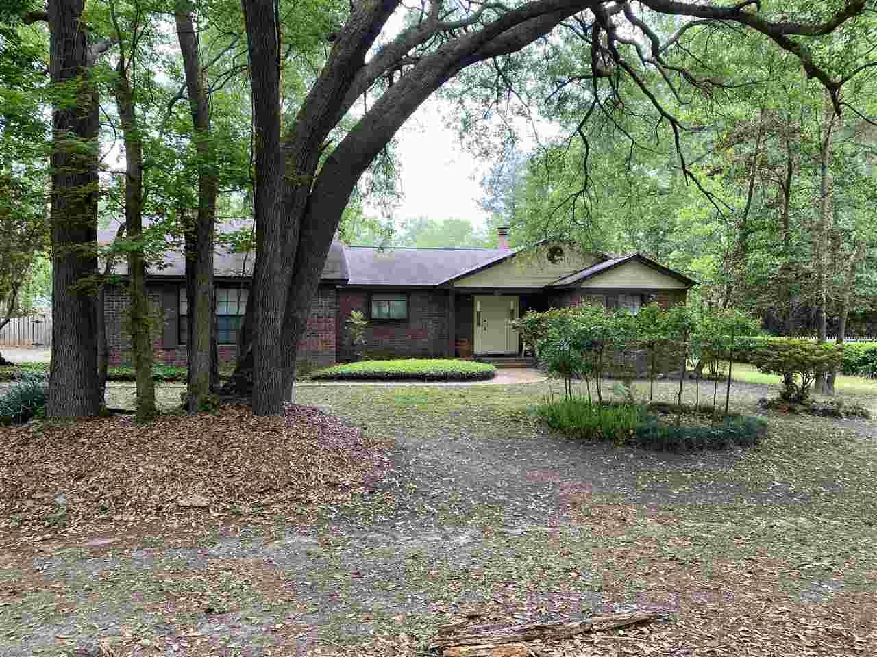 Photo of 3421 Clifden Drive, TALLAHASSEE, FL 32309 (MLS # 330974)