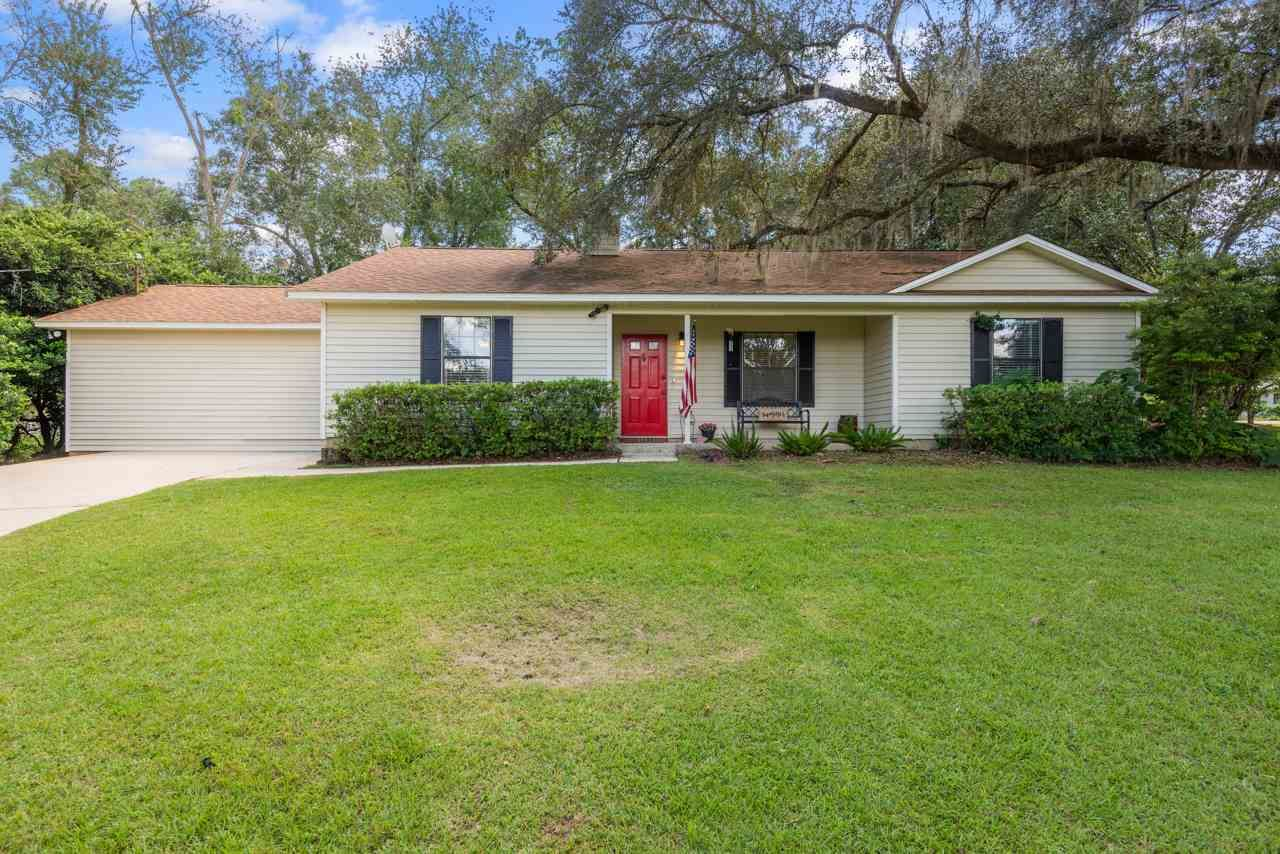 3201 Gallant Fox Trail, Tallahassee, FL 32309 - MLS#: 323975