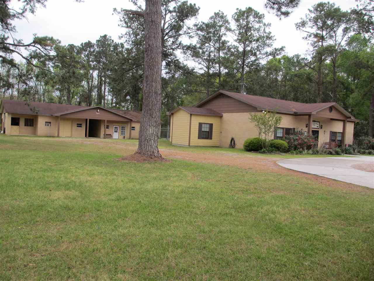 5902 Shady Rest Rd, Havana, FL 32333 - MLS#: 326975