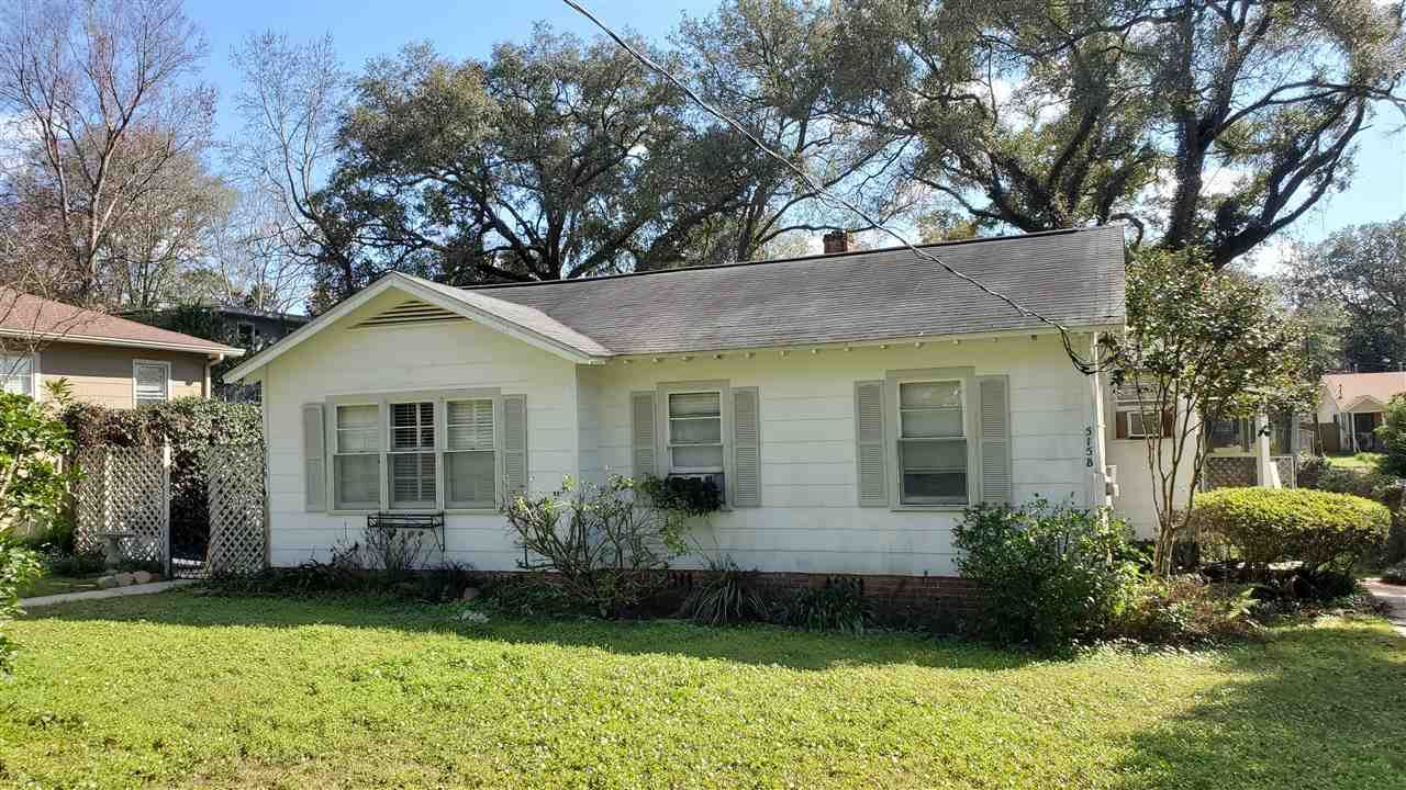 515 W 6Th Avenue #A, Tallahassee, FL 32303 - MLS#: 328975