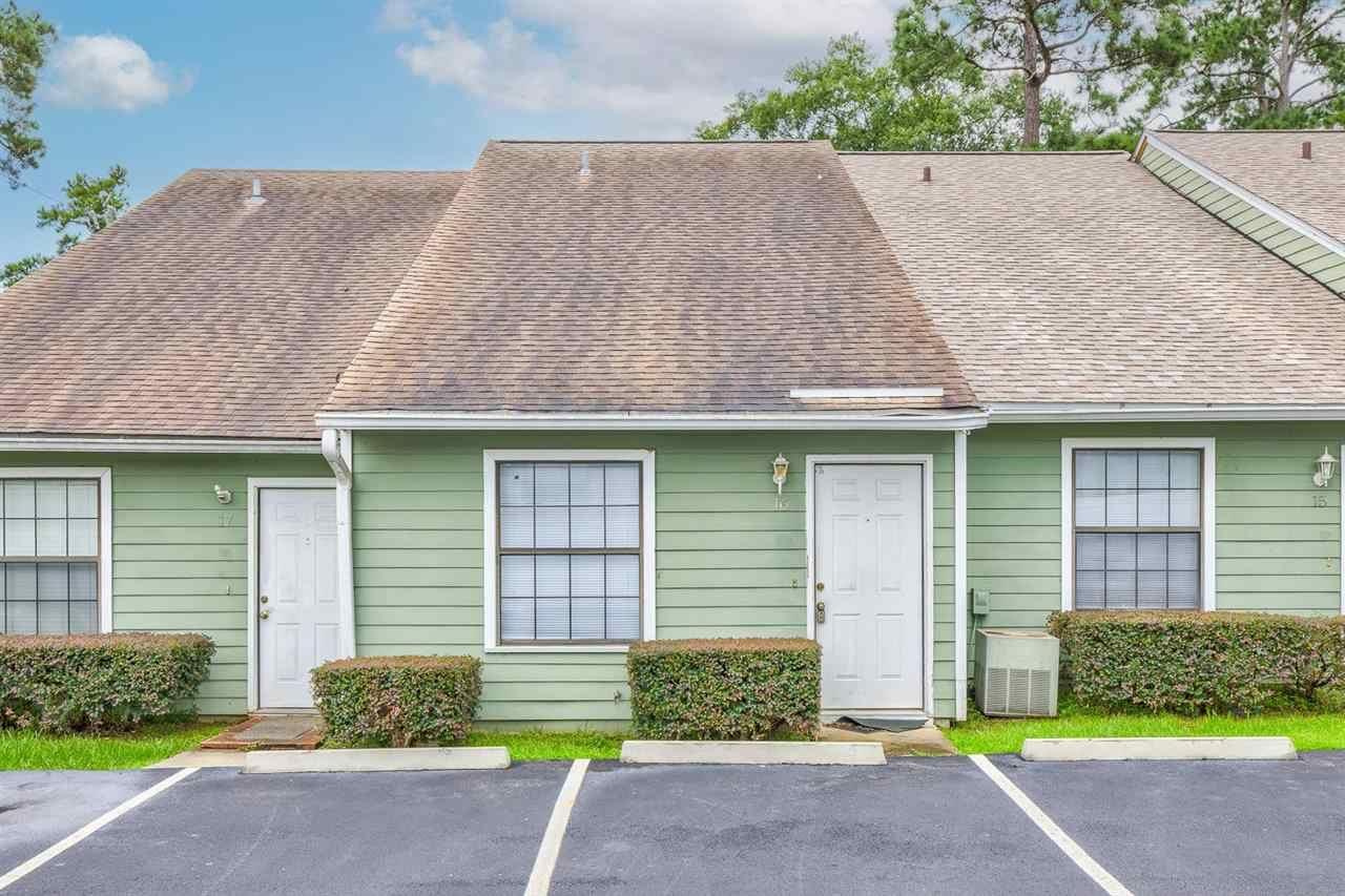 Photo of 301 S Lipona Road #16, TALLAHASSEE, FL 32304 (MLS # 334976)