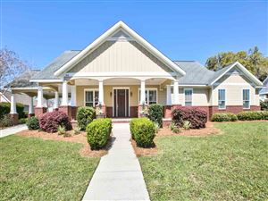 Photo of 3246 BELL MEADE Trail, TALLAHASSEE, FL 32311 (MLS # 307977)