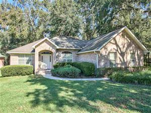 Photo of 2002 Indian Springs Court, TALLAHASSEE, FL 32303 (MLS # 312978)