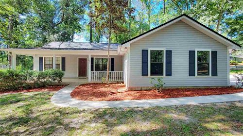 Photo of 1801 BRIDGEMONT Trail, TALLAHASSEE, FL 32312 (MLS # 318978)