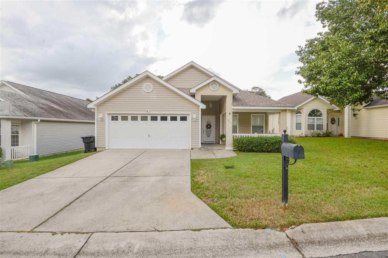 Photo of 3488 Barnstaple Drive, TALLAHASSEE, FL 32317 (MLS # 324978)