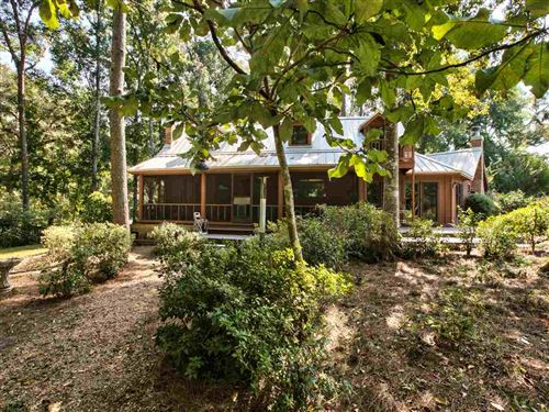 Photo of 2040 Farms Road, TALLAHASSEE, FL 32317-3333 (MLS # 310979)