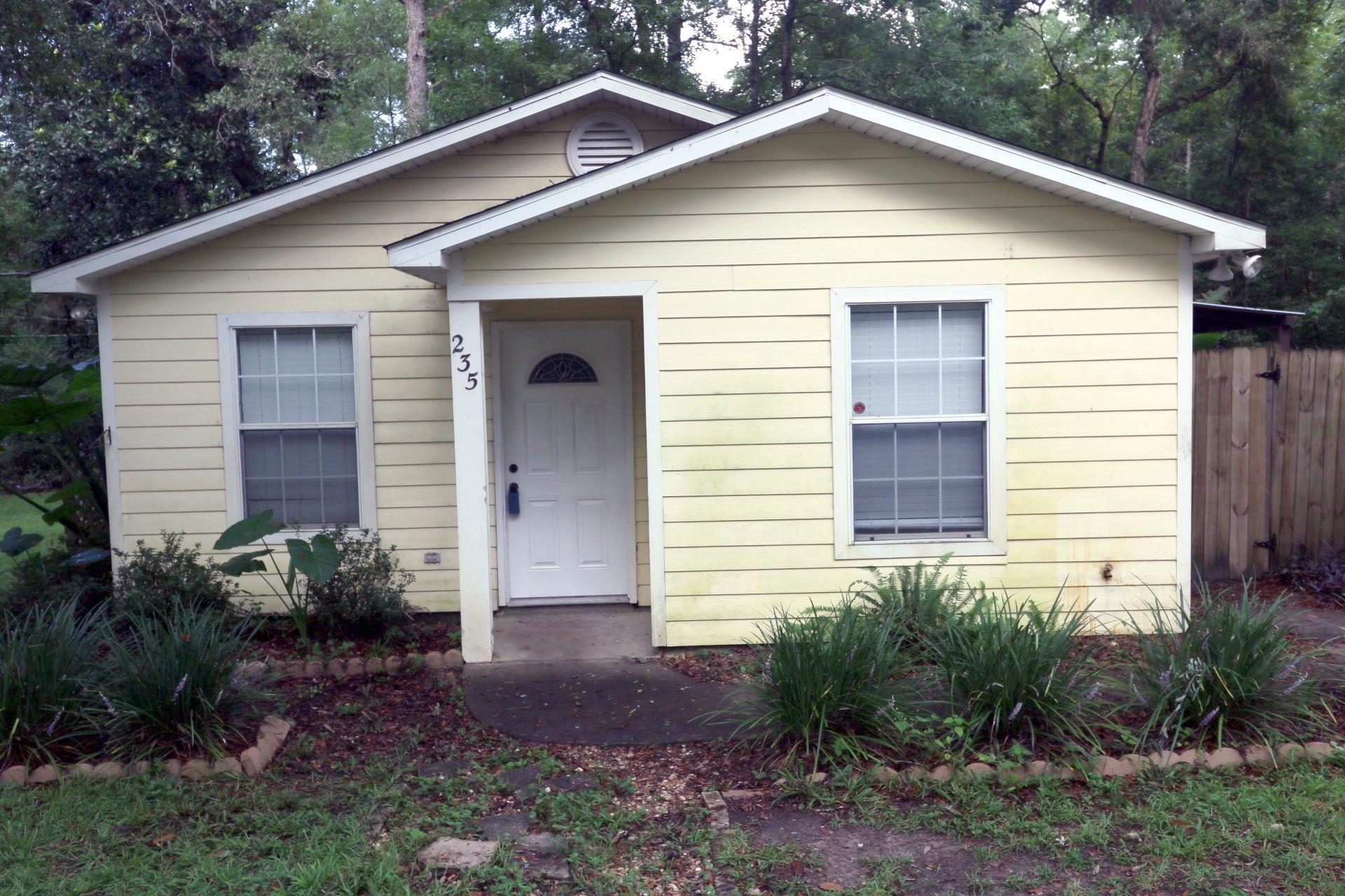235 Iroquois Road, Crawfordville, FL 32327 - MLS#: 335979