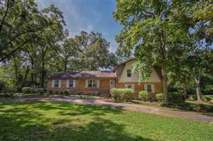 Photo of 3029 S Shamrock Street, TALLAHASSEE, FL 32309 (MLS # 308980)