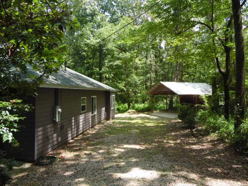 Photo of 3845 Imaginary Road, TALLAHASSEE, FL 32309 (MLS # 315980)