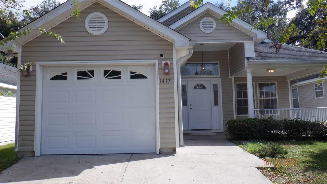 1417 Crescent Hill Drive, Tallahassee, FL 32303 - MLS#: 324980
