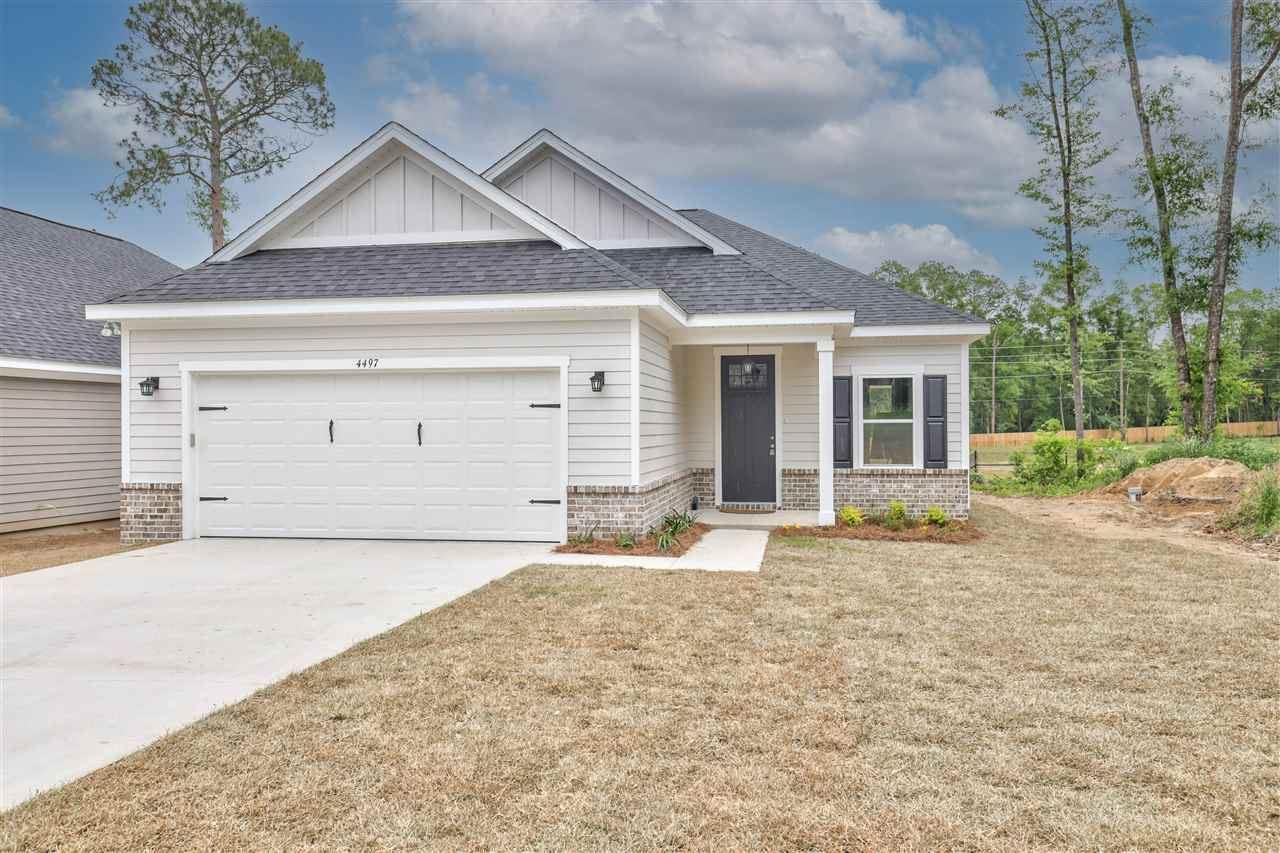 A13 Pinebarren Road, Tallahassee, FL 32303 - MLS#: 332980