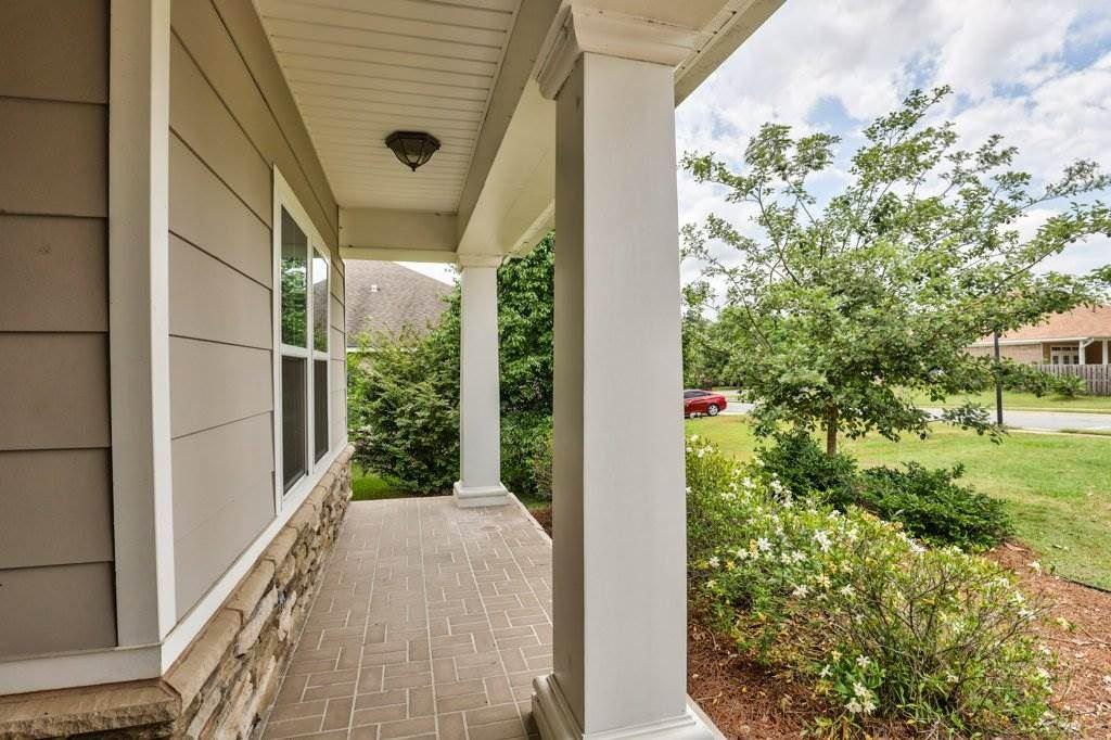 Photo of 3349 Shadowmoss Drive, TALLAHASSEE, FL 32308 (MLS # 318981)