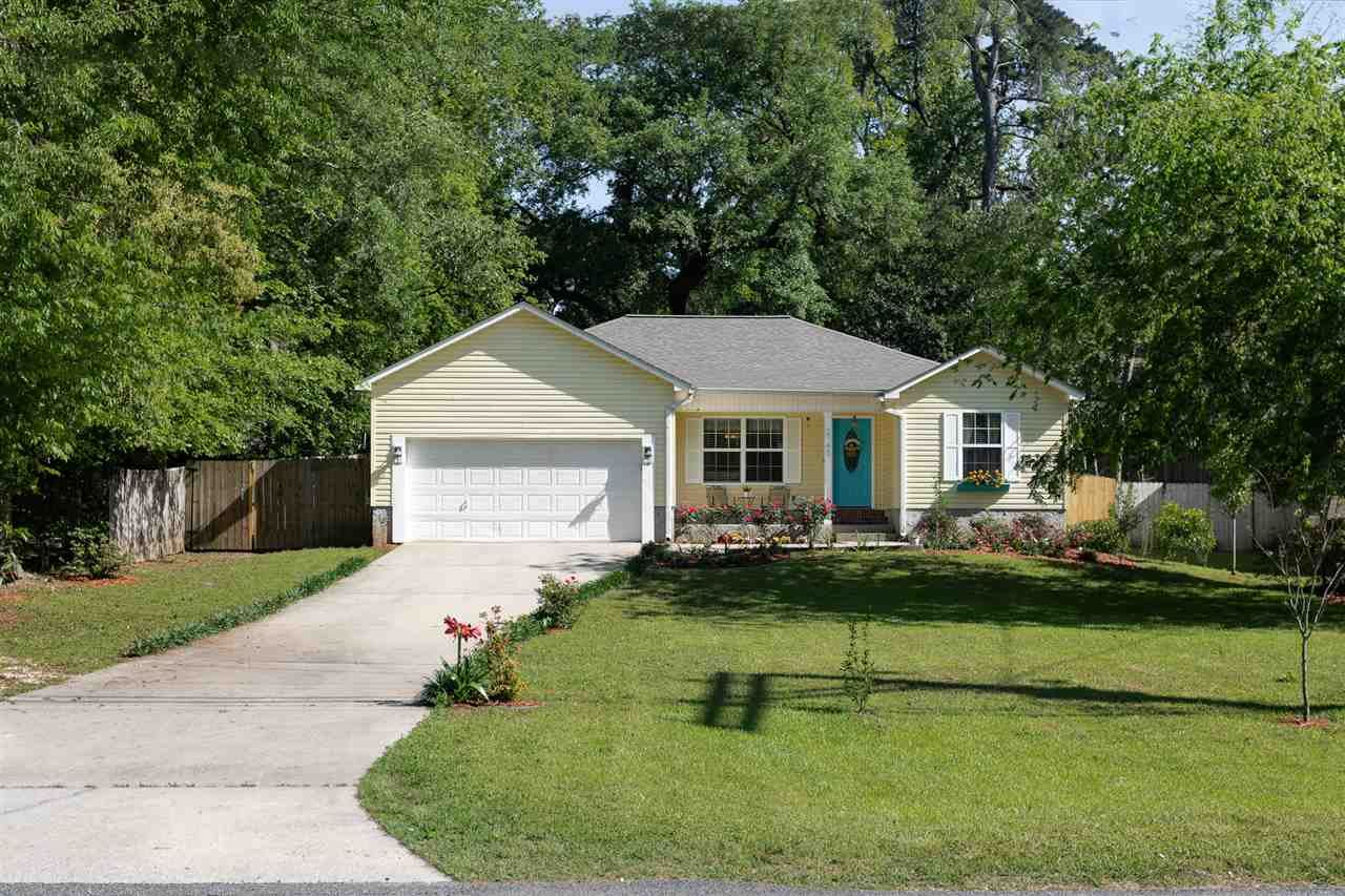2145 Faulk Drive, Tallahassee, FL 32303 - MLS#: 330981