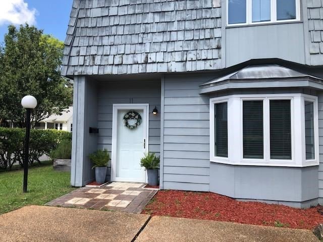 133 Oak Street #11, Tallahassee, FL 32301 - MLS#: 334982