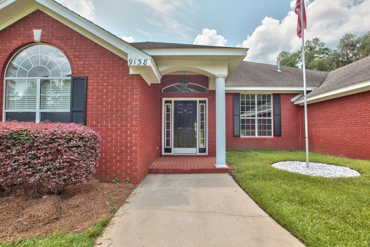 Photo of 9138 Old Chemonie Road, TALLAHASSEE, FL 32309 (MLS # 335982)