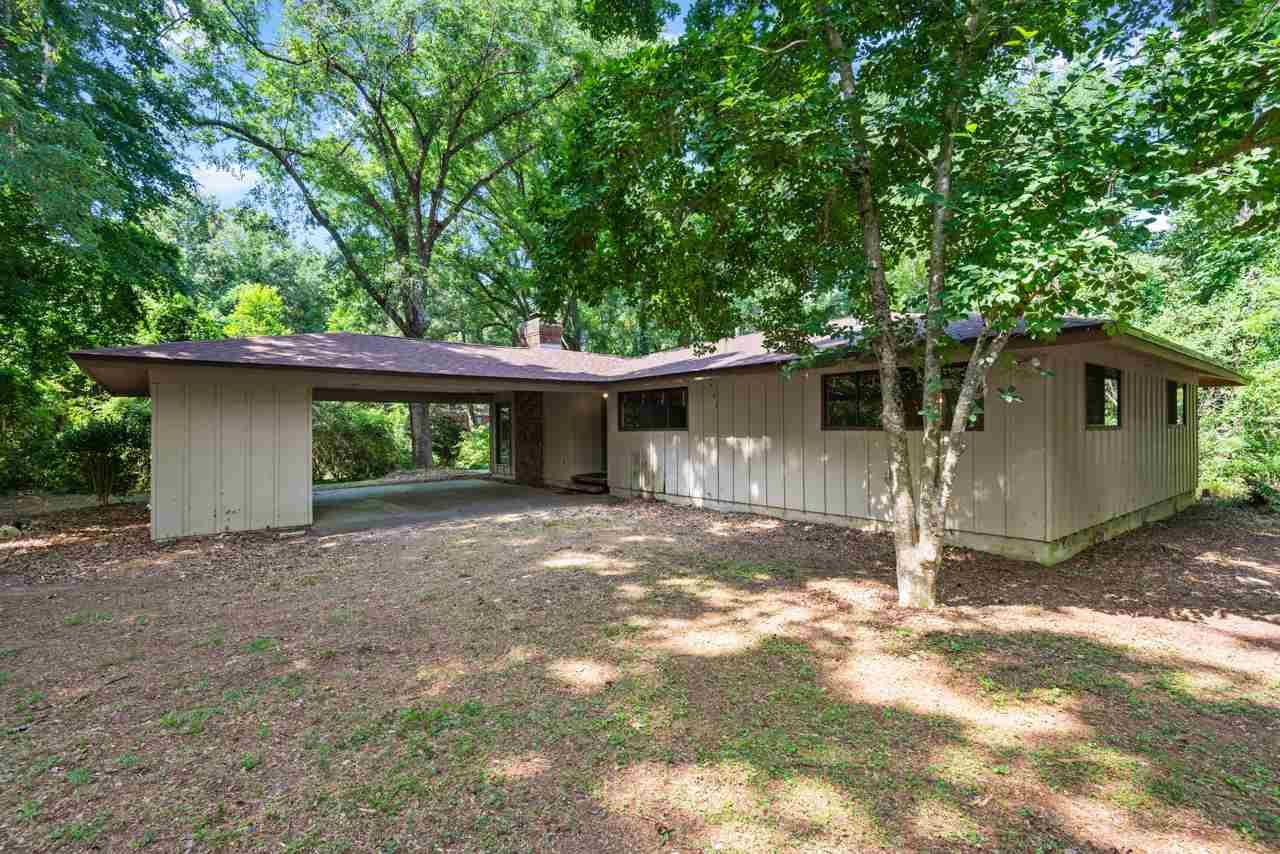 Photo for 3040 Walden Road, TALLAHASSEE, FL 32317 (MLS # 305983)