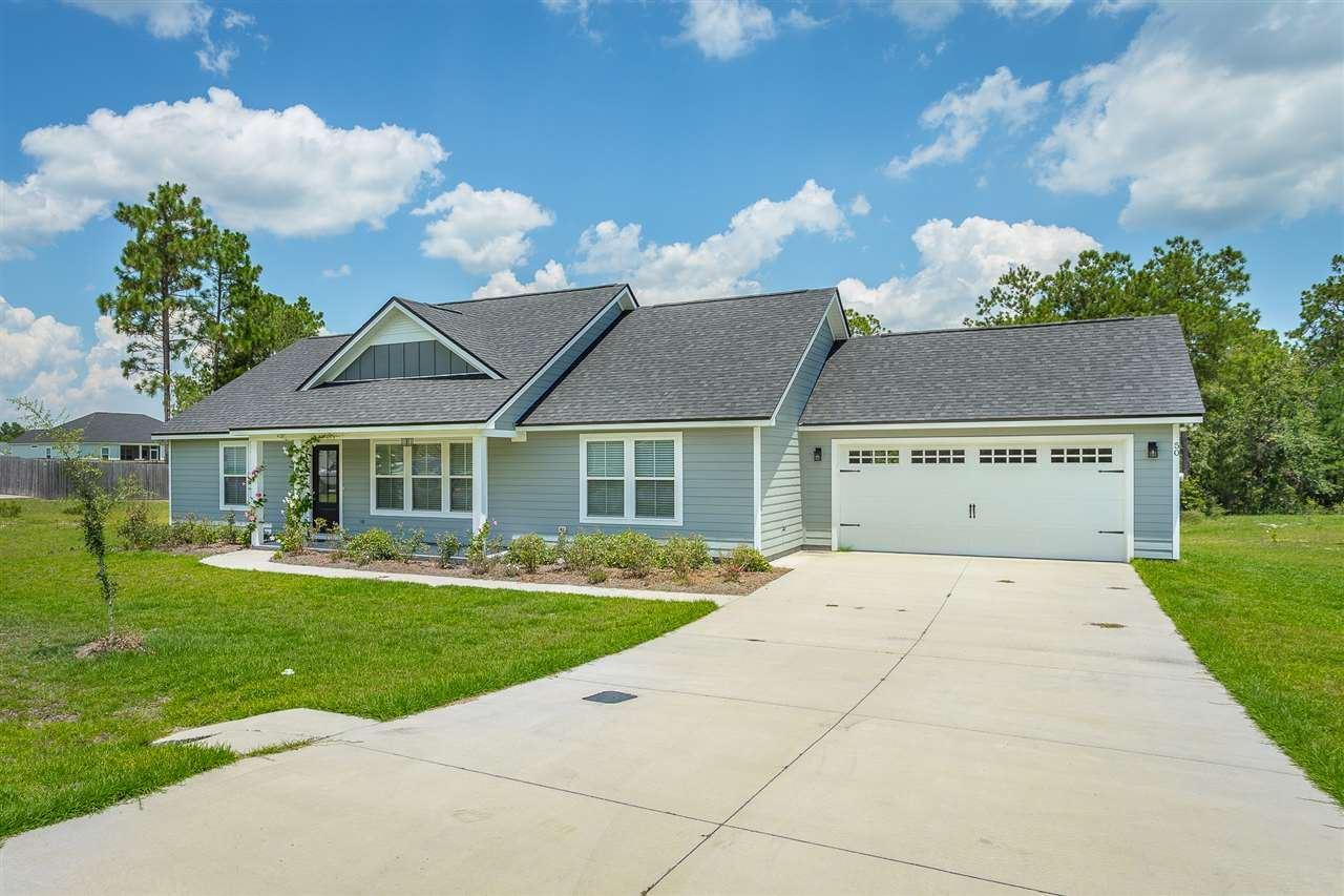 50 Wigeon Way, Crawfordville, FL 32327 - MLS#: 321983