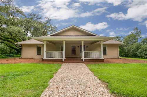 Photo of 1888 Chaires Cross Road, TALLAHASSEE, FL 32317 (MLS # 321984)