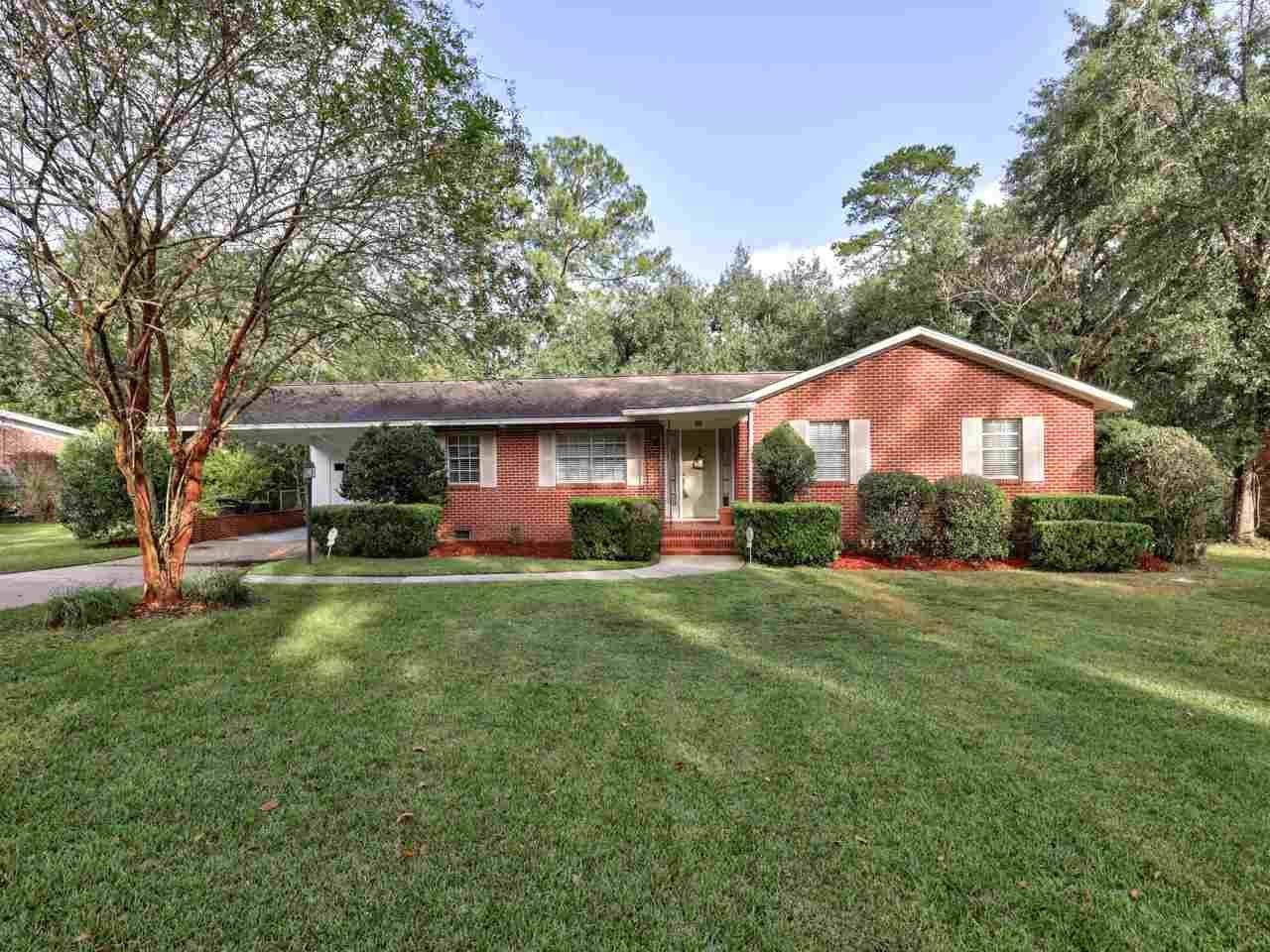 117 Chapel Drive, Tallahassee, FL 32304 - MLS#: 324984