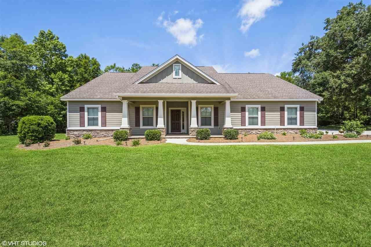 86 LINEAGE Court, Monticello, FL 32344 - MLS#: 332985