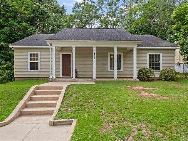 Photo of 814 Buena Vista Drive, TALLAHASSEE, FL 32304 (MLS # 323987)