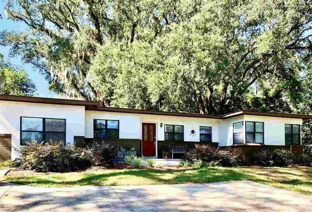 2064 W Forest Drive, Tallahassee, FL 32303 - MLS#: 324987