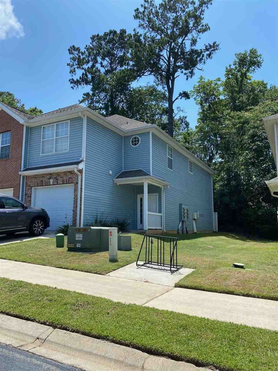 Photo of 1320 Hendrix Road #806, TALLAHASSEE, FL 32301 (MLS # 321989)