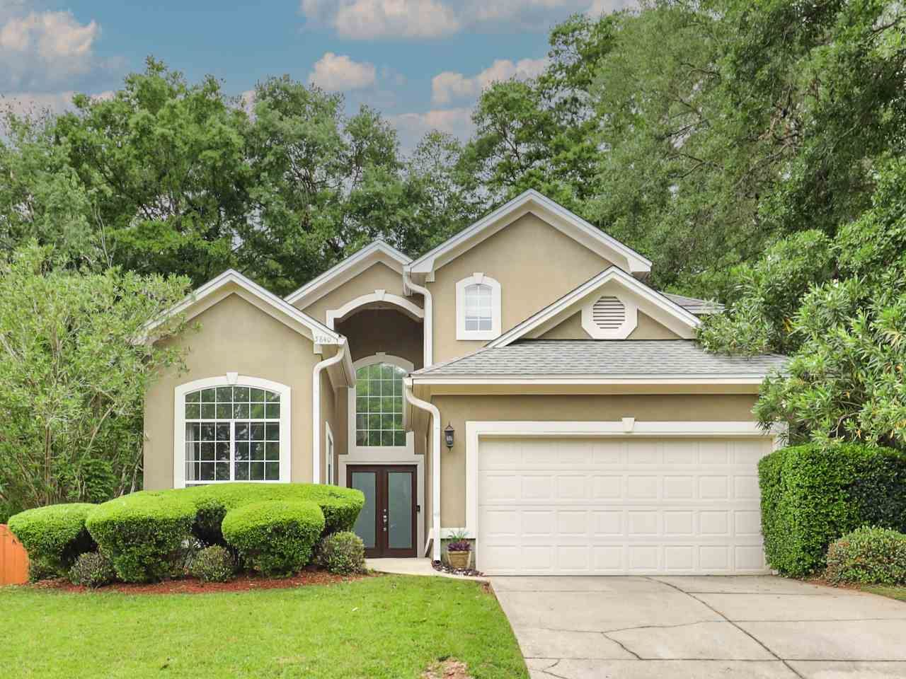 5840 COUNTRYSIDE Drive, Tallahassee, FL 32317 - MLS#: 330989