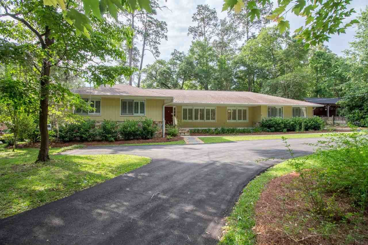 2351 ARMISTEAD Road, Tallahassee, FL 32308 - MLS#: 331989