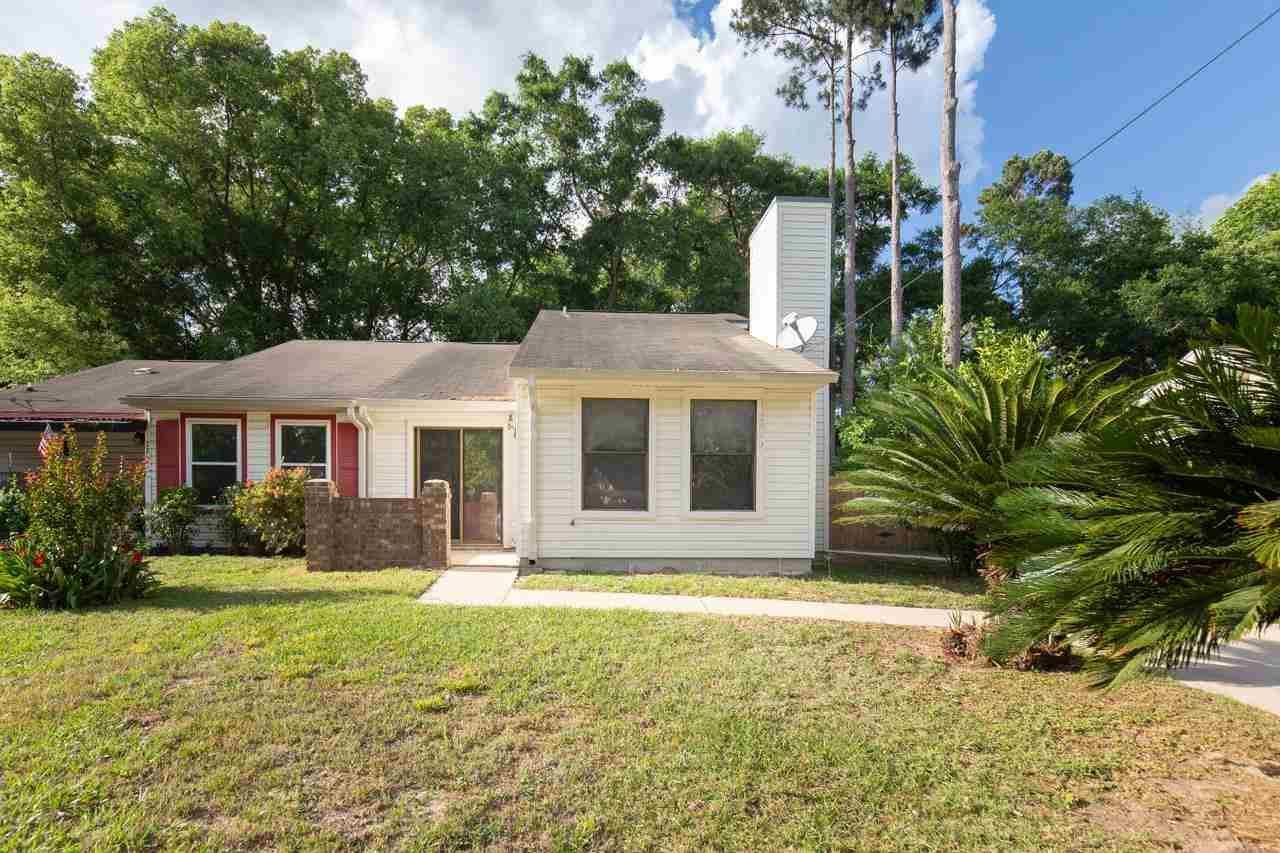 Photo of 2829 Misty Garden Lane, TALLAHASSEE, FL 32303 (MLS # 331990)