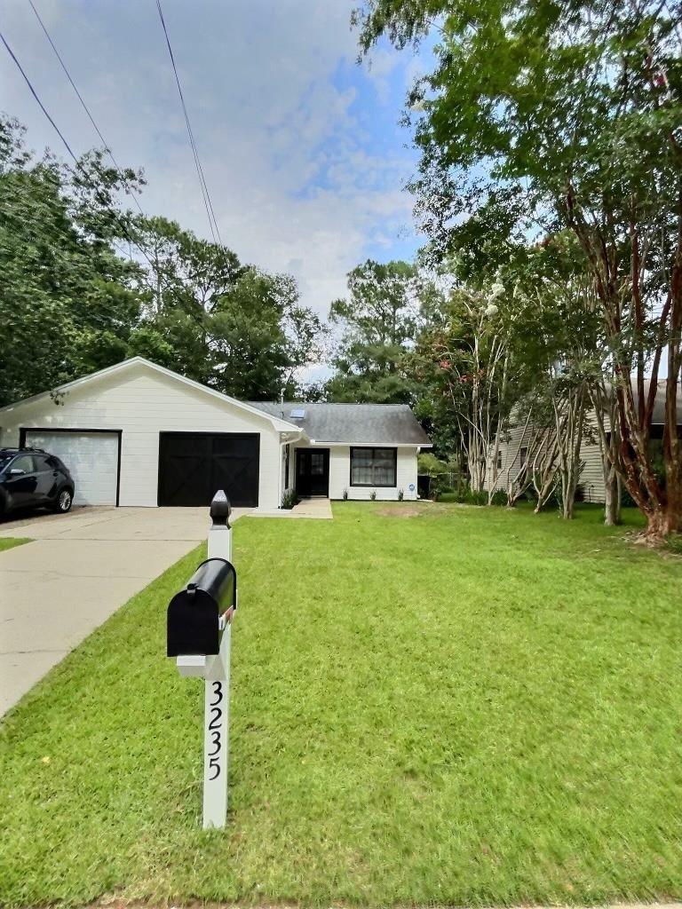3235 Mound Drive, Tallahassee, FL 32309 - MLS#: 334991