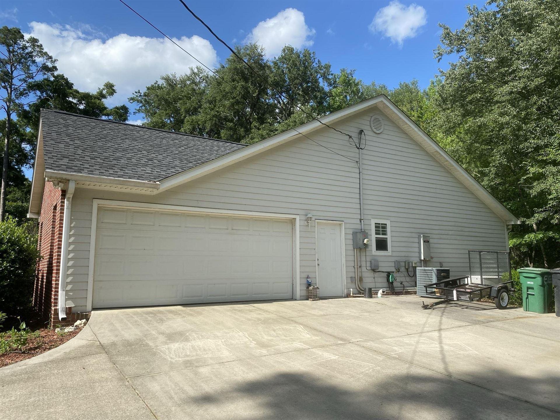 Photo of 523 Rutledge Road, TALLAHASSEE, FL 32317 (MLS # 336991)