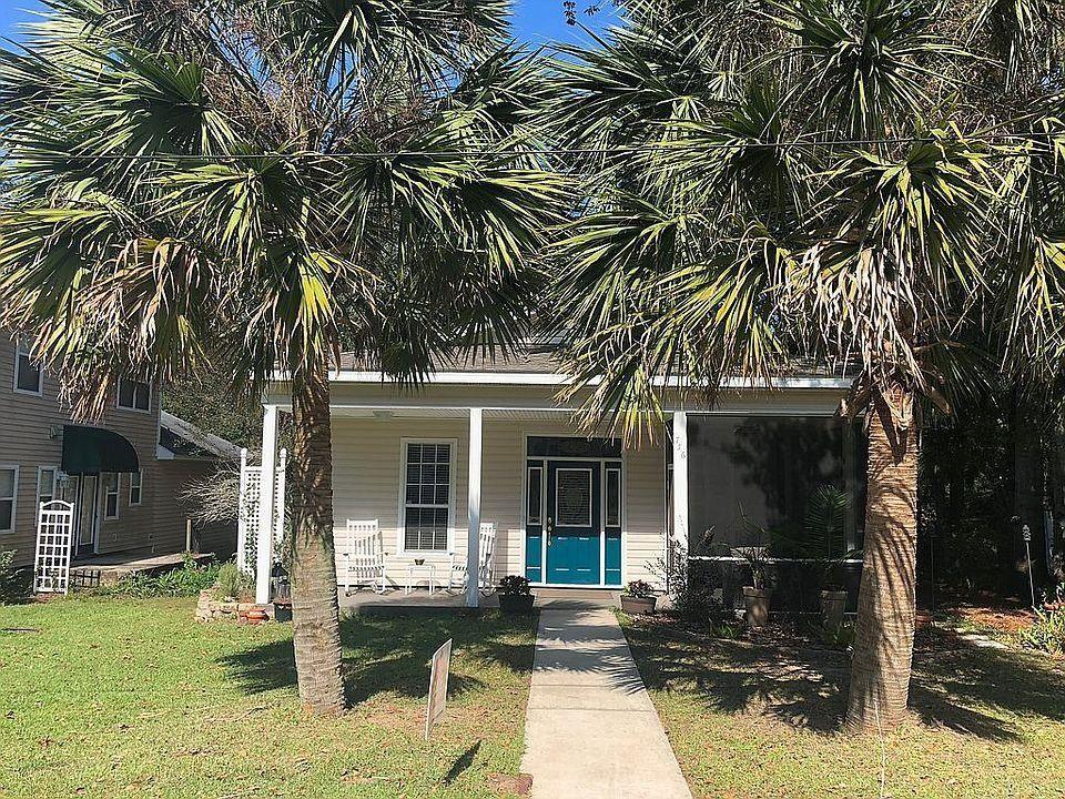 756 Hunter Street, Tallahassee, FL 32303 - MLS#: 337991
