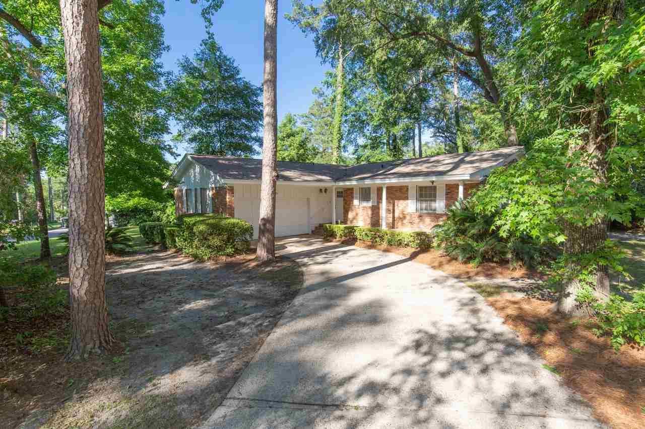 Photo of 2209 Woodlawn Drive, TALLAHASSEE, FL 32303 (MLS # 331992)