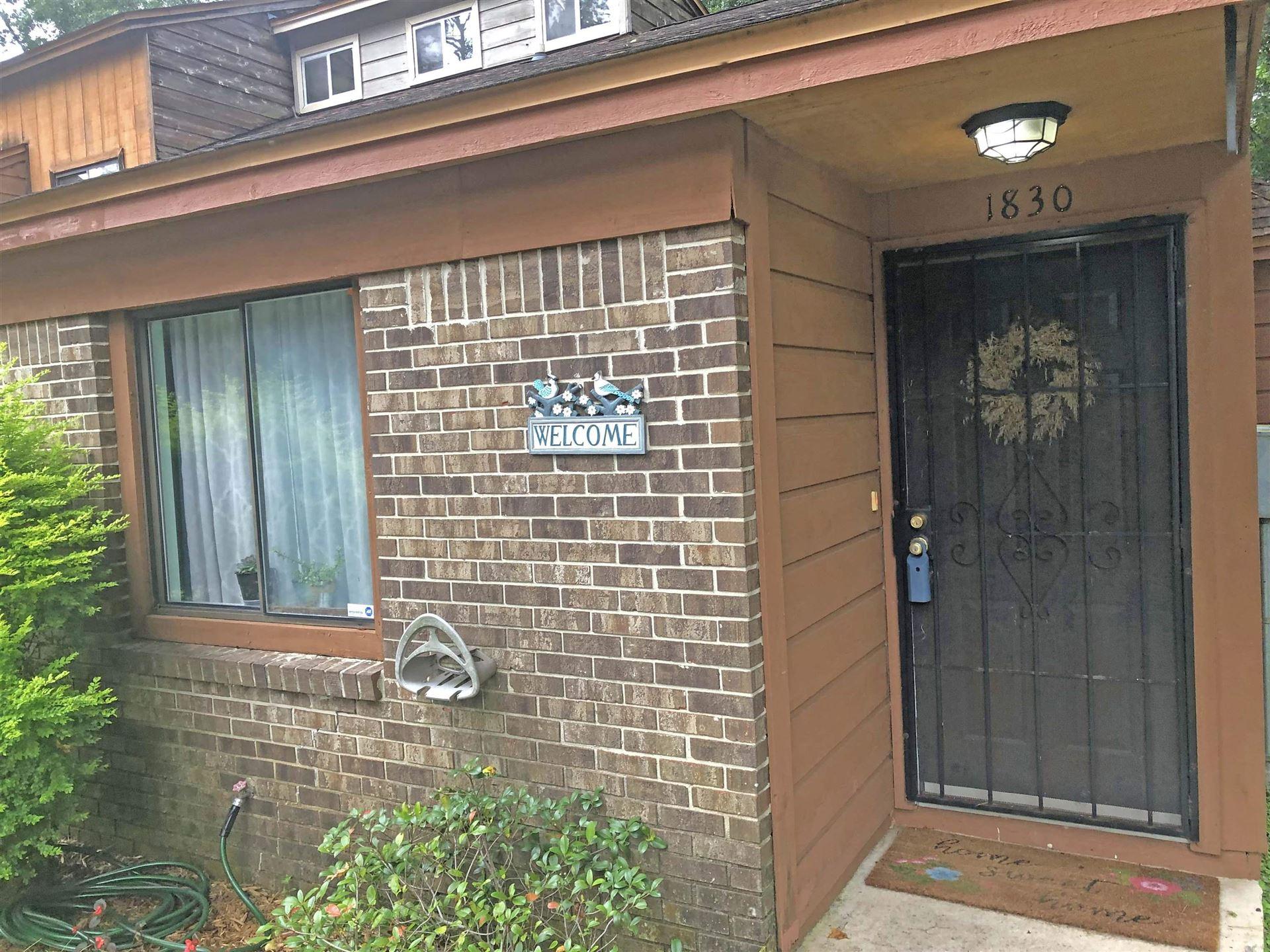 1830 Falconcrest Street, Tallahassee, FL 32303 - MLS#: 335992
