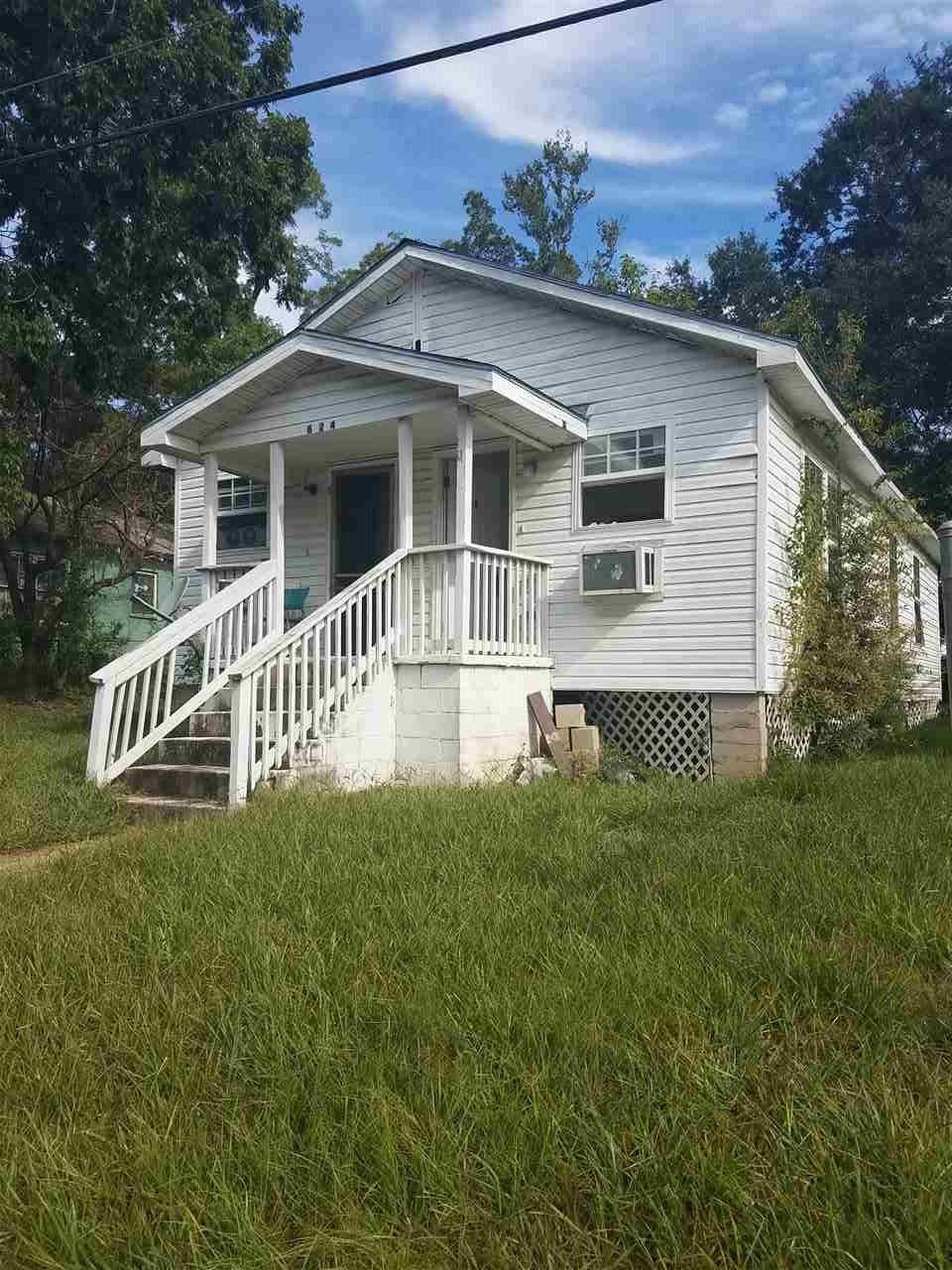 824 Golden Street #-, Tallahassee, FL 32304 - MLS#: 310995