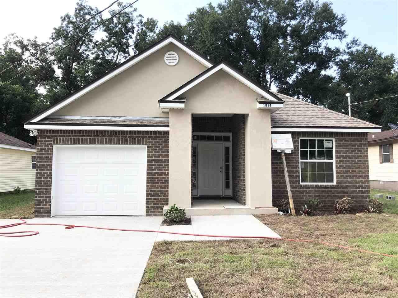 1818 W Inlet Street, Quincy, FL 32351 - MLS#: 318995