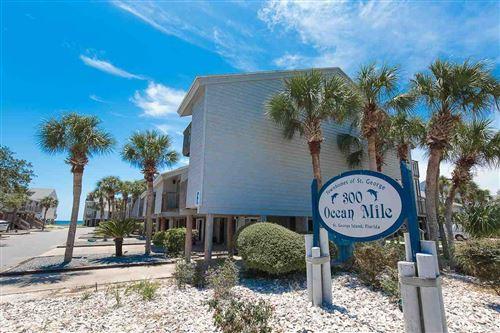 Photo of 1760 E Gulf Beach Drive #E5, ST GEORGE ISLAN, FL 32328 (MLS # 326996)