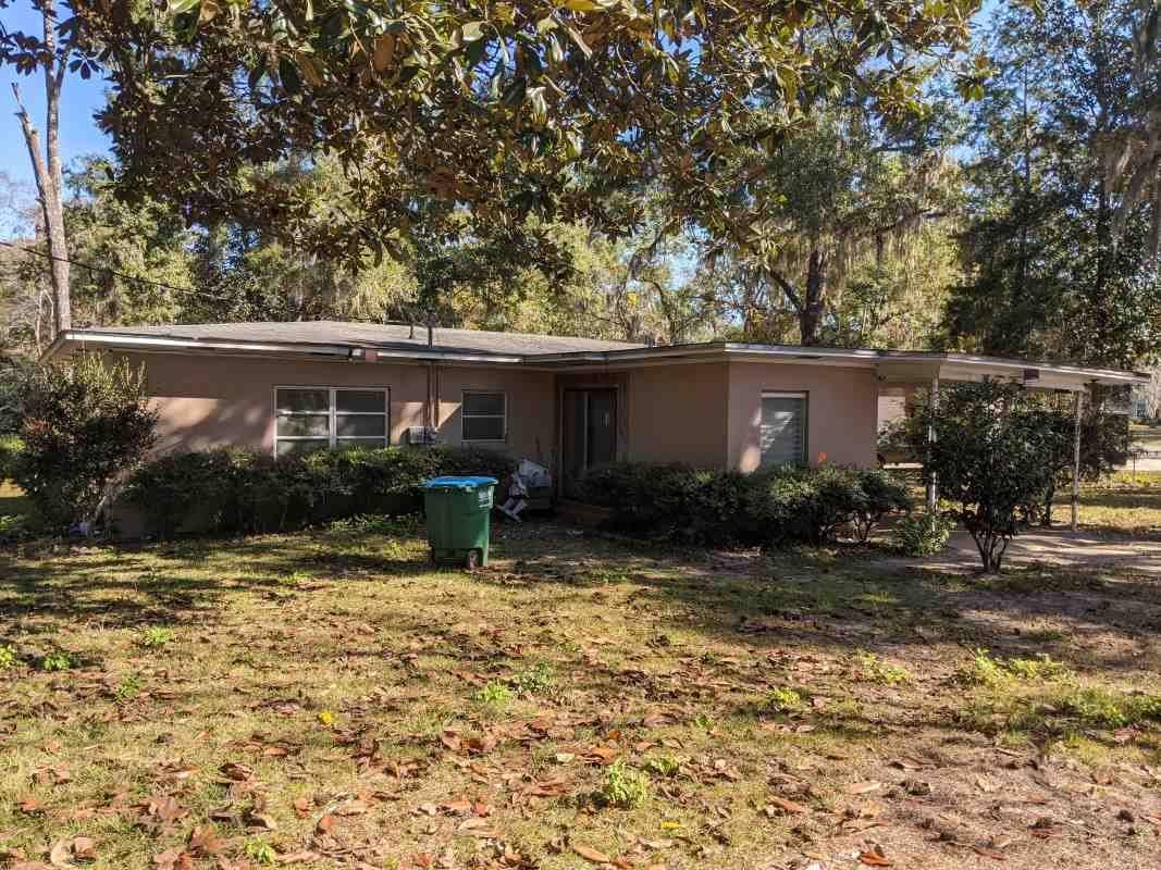 16 Hickory Drive, Crawfordville, FL 32327 - MLS#: 325996