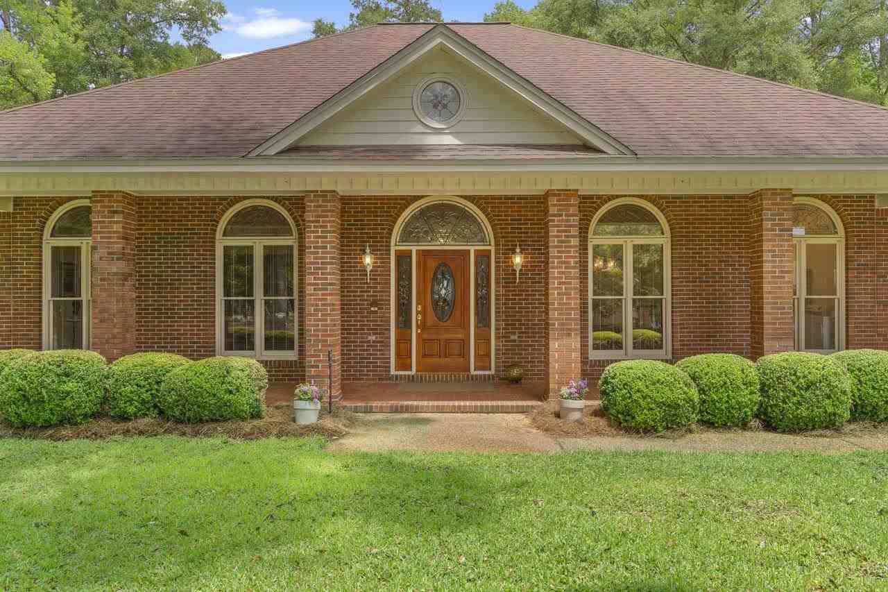 Photo of 2122 Golden Eagle Drive, TALLAHASSEE, FL 32312 (MLS # 333996)