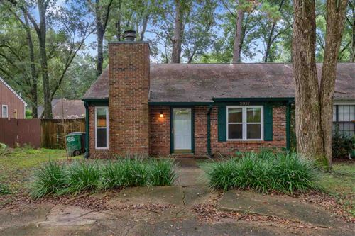 Photo of 2037 Hanover Court, TALLAHASSEE, FL 32303 (MLS # 323997)