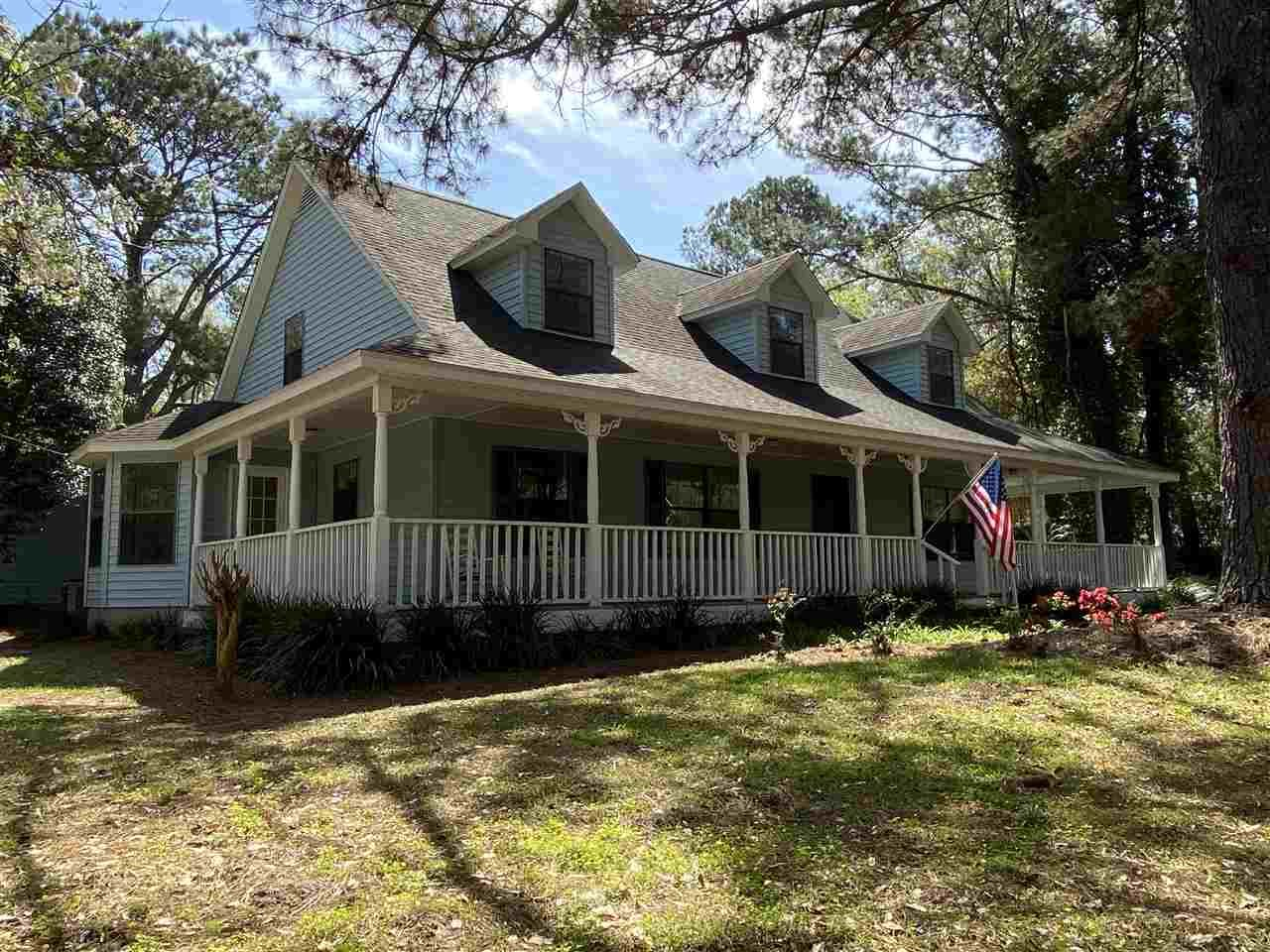 Photo of 4315 Scawthorn Drive, TALLAHASSEE, FL 32303 (MLS # 329998)