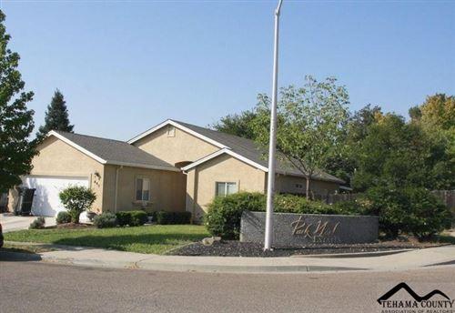 Photo of 495 Springtime Lane, Red Bluff, CA 96080 (MLS # 20201008)