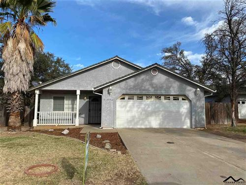 Photo of 19556 Valley Ford Drive, Cottonwood, CA 96022 (MLS # 20201015)