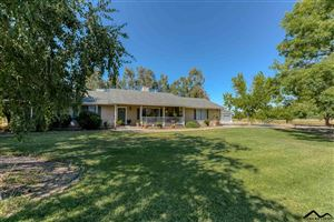 Photo of 23100 Kilkenny Lane, Red Bluff, CA 96080 (MLS # 20191026)