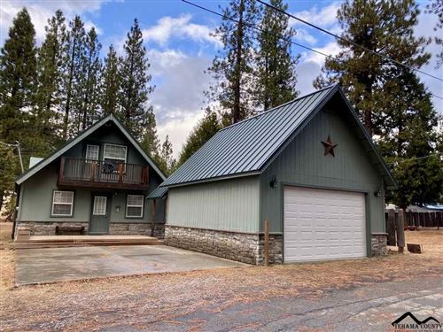 Photo of 38296 Scenic Avenue, Mineral, CA 96063 (MLS # 20201026)