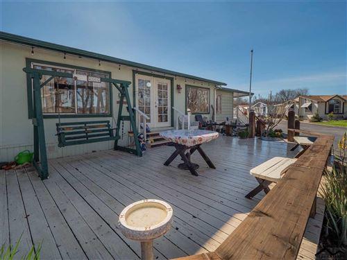 Photo of 106 Casa Grande Drive, Red Bluff, CA 96080 (MLS # 20210139)