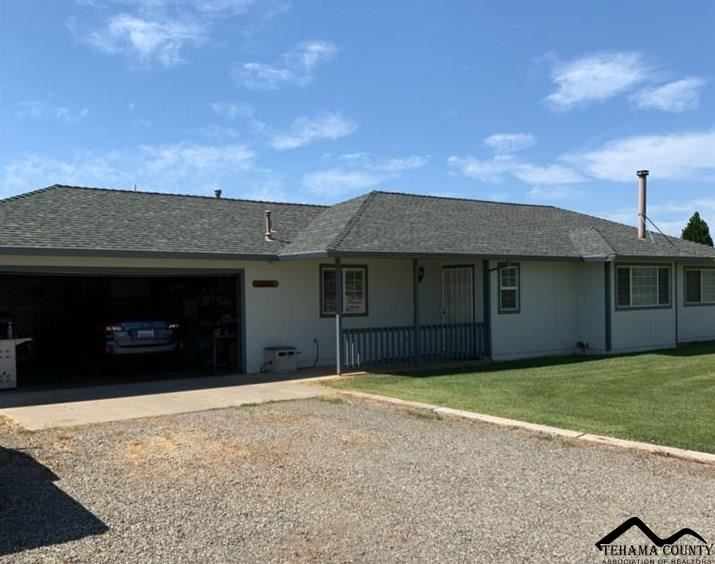 Photo for 19969 Ava Circle, Red Bluff, CA 96080 (MLS # 20190148)