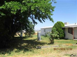 Tiny photo for 10660 Cody Drive, Red Bluff, CA 96080 (MLS # 20181153)